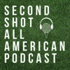 Second Shot All American Podcast artwork