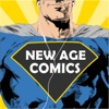 New Age Comics  artwork