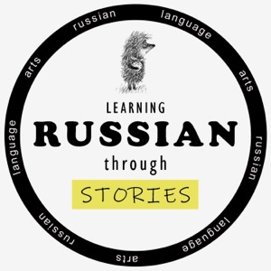 Learning Russian through Stories