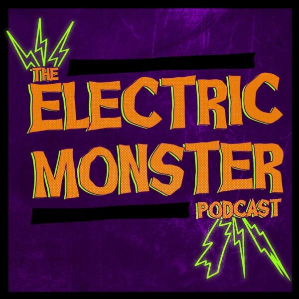 Electric Monster Artwork