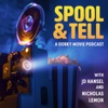 Spool & Tell artwork