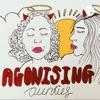 Agonising Aunties artwork