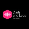 Dads and Lads the Podcast artwork