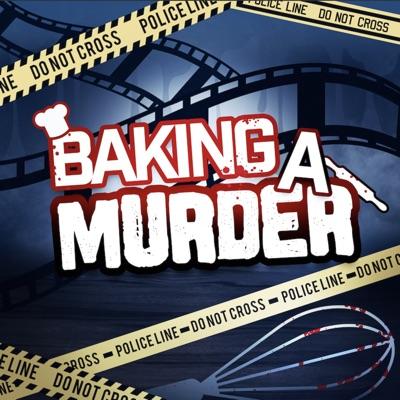 Baking A Murder:Stephanie Soo