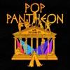 Pop Pantheon artwork