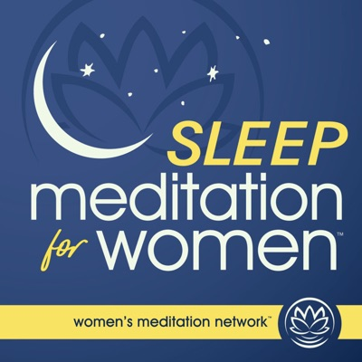 Sleep Meditation for Women:Katie Krimitsos
