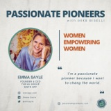 Women Empowering Women with Emma Sayle