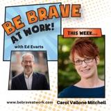 Episode 51: Carol Vallone Mitchell, Part 1