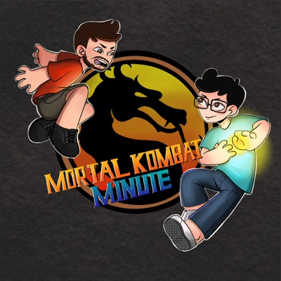 Mortal Kombat Minute