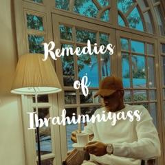 Remedies of Ibrahimniyass