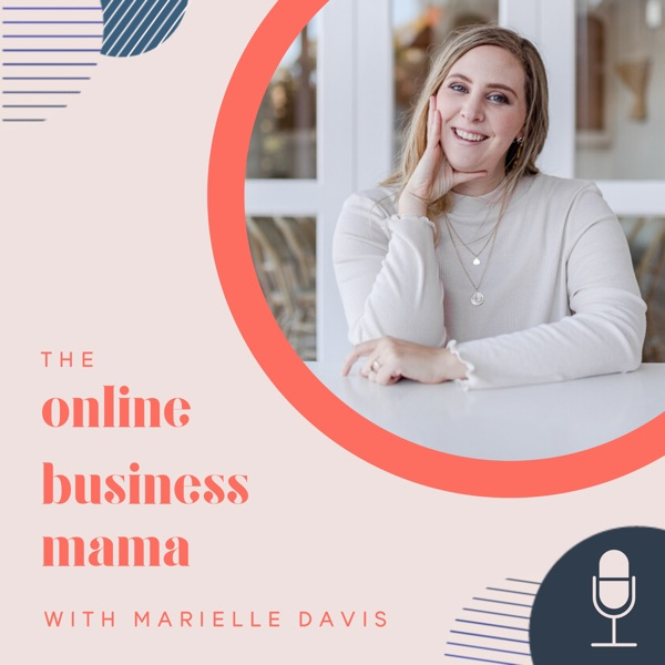 The Online Business Mama