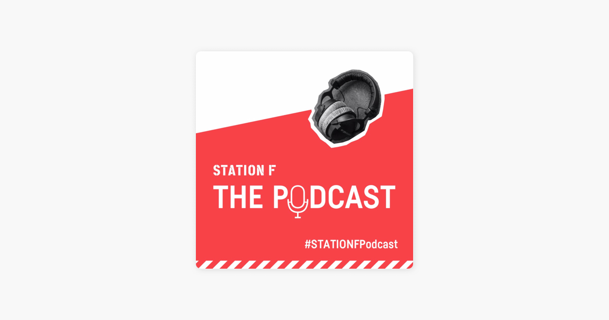 Building Startup Communities that Thrive with Brad Feld (Foundry Group, Techstars) and Ian Hathaway (Techstars) STATION F: The Podcast
