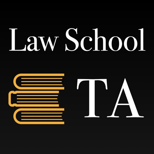 Law School TA podcast show image