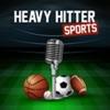 Heavy Hitter Sports artwork