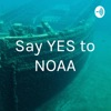 Say YES to NOAA artwork
