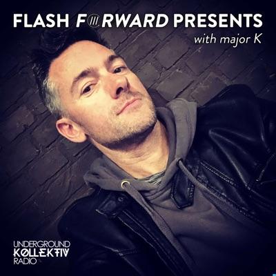 Flash Forward Presents with major K