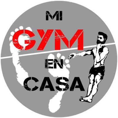 Mi GYM en casa:Sergio Catalán
