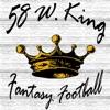 58 W. King  artwork