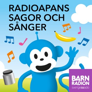Radioapans sagor och sånger