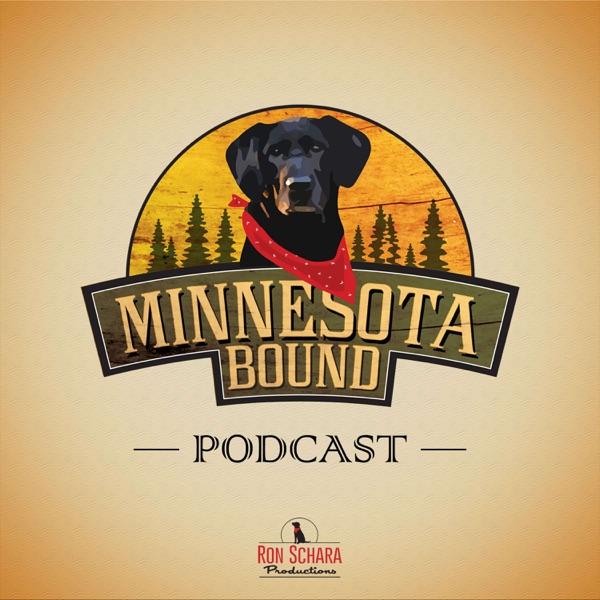 Minnesota Bound Podcast - MN Bound Podcast Artwork