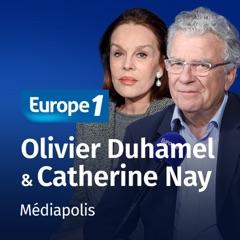 Mediapolis - Olivier Duhamel & Catherine Nay