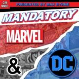 Mandatory Marvel & DC Ep23: Fantastic Four by John Byrne Review