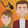 Max & Jason podcast artwork