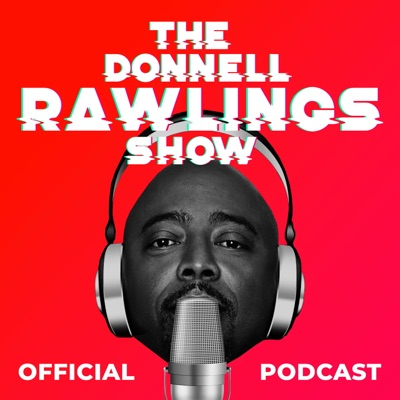 The Donnell Rawlings Show:The Donnell Rawlings Show