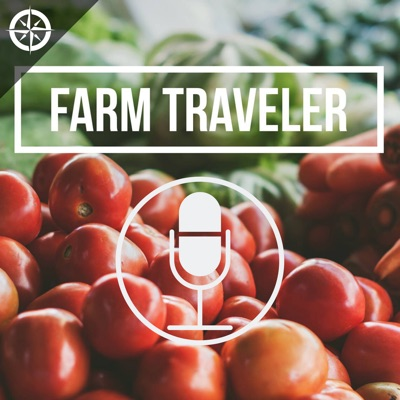 Farm Traveler:Trevor Williams