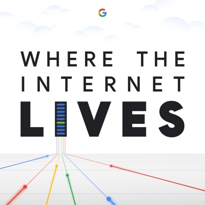 Where the Internet Lives:Google