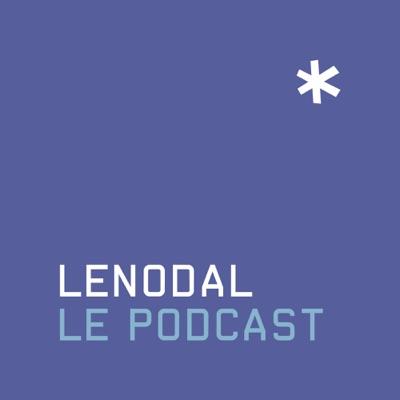 Lenodal Le Podcast