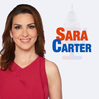 Sara Carter Show:Radio America