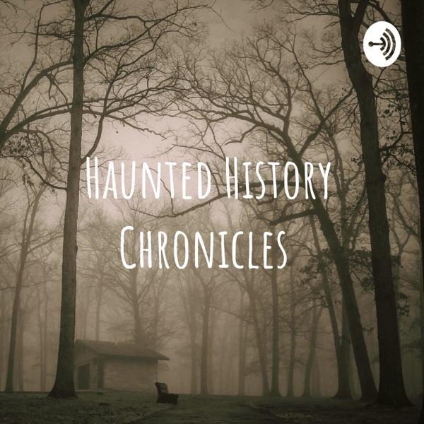 Haunted History Chronicles image