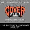 Cover Your Balls artwork