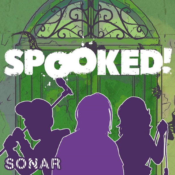 Spooked! image