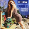 Lifegasm Book I: Marshall's Promise artwork