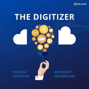 The Digitizer