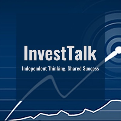 InvestTalk:Hosts Steve Peasley & Justin Klein | Wealth Managers and Investment Advisors