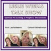 LESLIE WEEMS TALK SHOW artwork