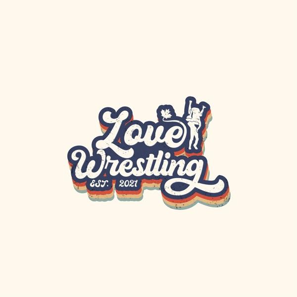 Love Wrestling Artwork