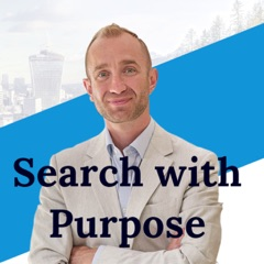Search with Purpose by William Laitinen