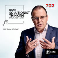 RMB Solutionist Thinking with Bruce Whitfield