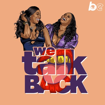We Talk Back:The Black Effect & iHeartRadio