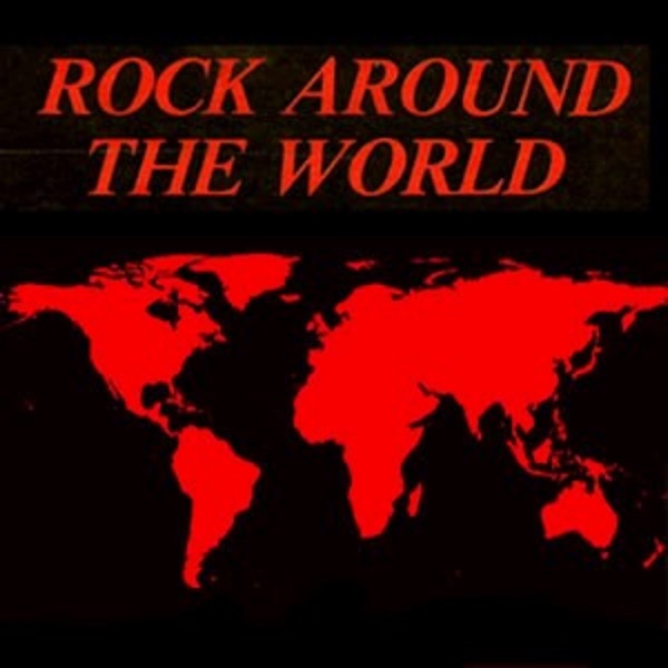 Rock Around The World ™