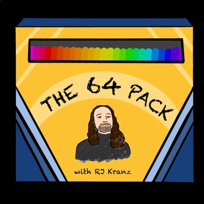 The 64 Pack with RJ Kranz