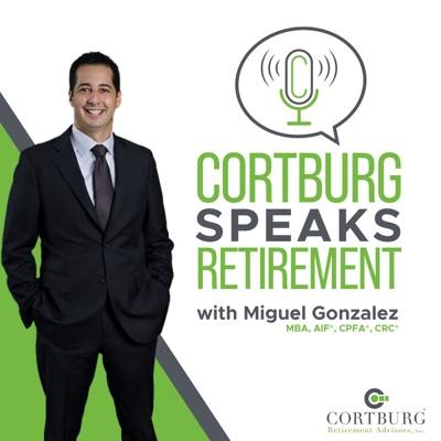 Cortburg Speaks Retirement