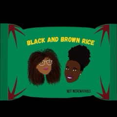 Black and Brown Rice
