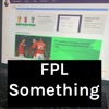 FPL Something artwork