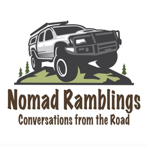 Nomad Ramblings: Conversations from the Road
