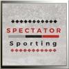 Spectator Sporting artwork